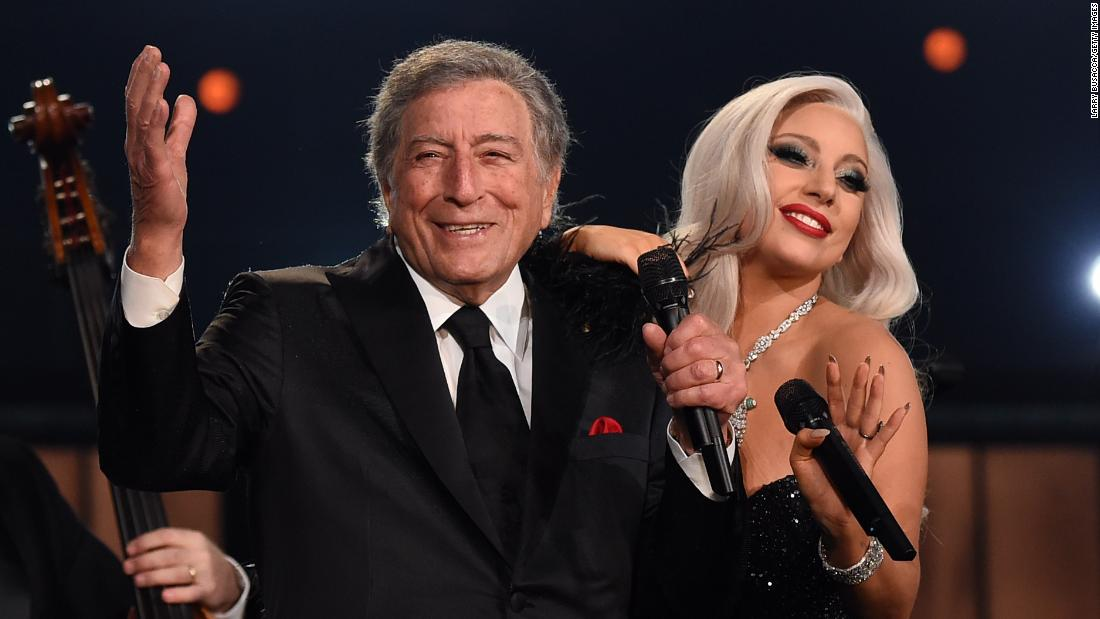 Lady Gaga and Tony Bennett will reunite on stage for 'one last time'