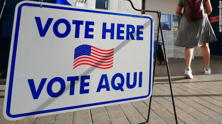 31 Florida counties agree to settle legal fight over Spanish-language ballots