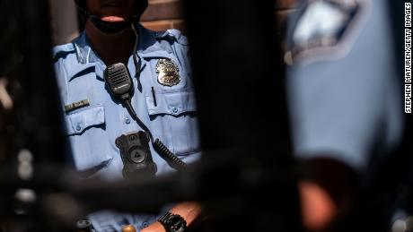 Minneapolis Police officers will have to keep their body worn camers while an event is in progress, according to a new policy.