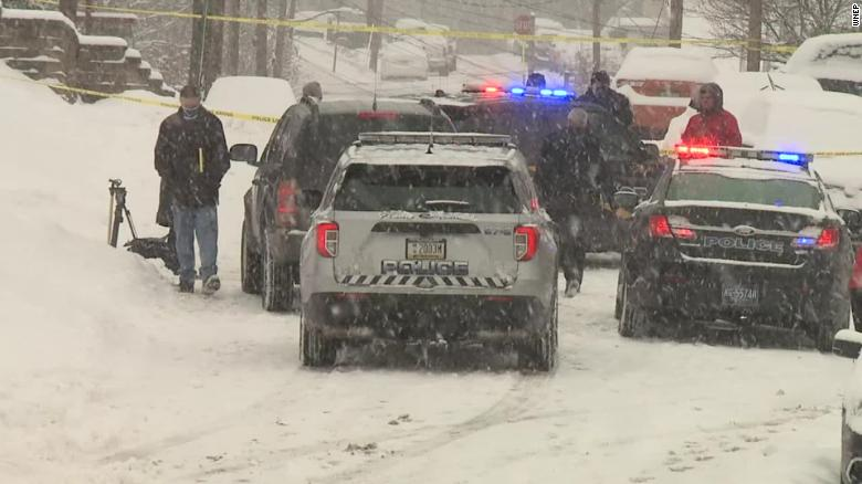 Three people are dead after an argument over snow shoveling leads to murder-suicide