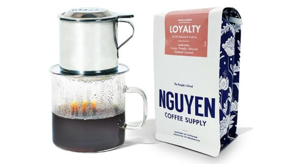 Nguyen Coffee Supply The Original Phin Kit