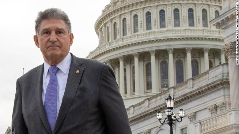 Why Joe Manchin is an electoral miracle