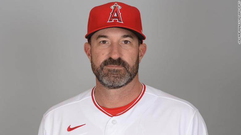 Mickey Callaway, Angels pitching coach, accused of sexually inappropriate behavior