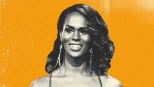 Black transgender activist: My existence is resistance