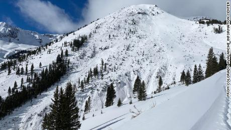 At least 15 people died in avalanches last week, the deadliest week of US avalanches on record