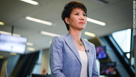 UK pulls license of Chinese state-owned broadcaster CGTN