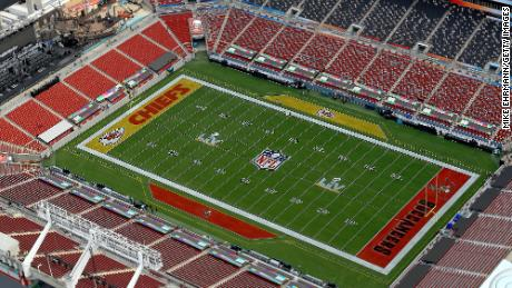 Super Bowl LV will be a bonanza for gambling companies