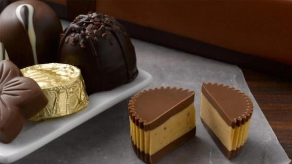 The Original Gourmet Chocolate Club