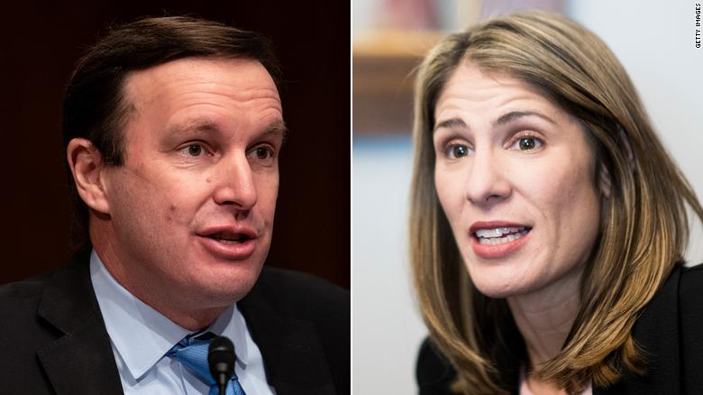 Democrats make new push for college athlete compensation