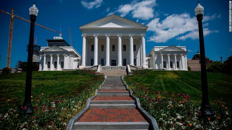 Virginia one step closer to abolishing death penalty after state Senate approves bill