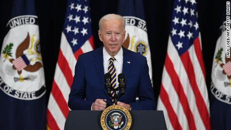 Biden is silent on Iran as his team works to break the nuclear barrier