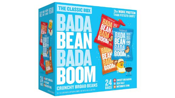 Enlightened Bada Bean Bada Boom, 24-Pack