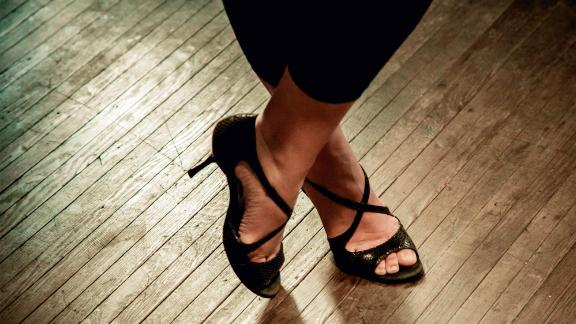 History of Argentinean Tango and Basic Steps
