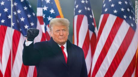 The 3 defenses of Donald Trump