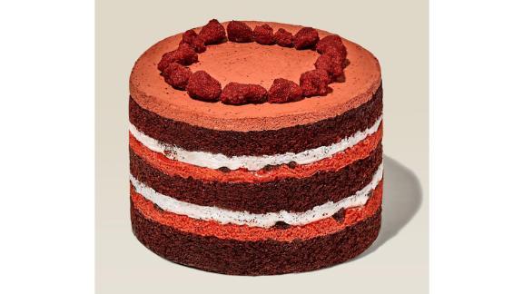 Milk Bar Red Velvet Cake
