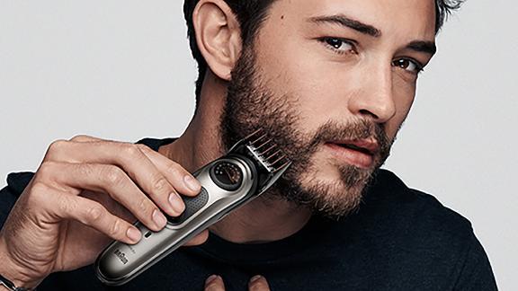 Braun Beard Trimmer BT7240