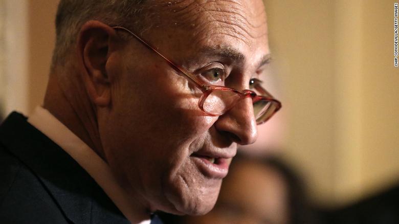 Senate Democrats announce agreement on $3.5 trillion topline for infrastructure spending