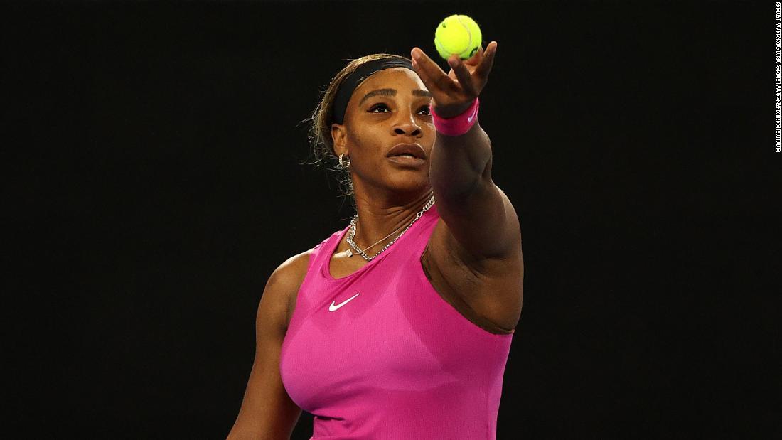 Injury-stricken Serena Williams, Rafael Nadal target grand slam records at the Australian Open