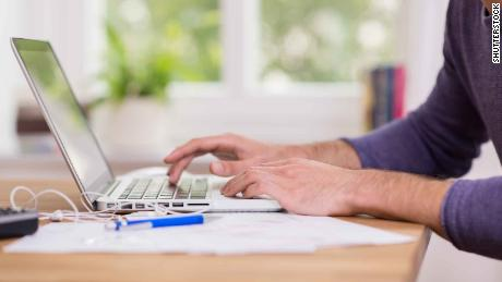 Employees working from home take longer than before the pandemic