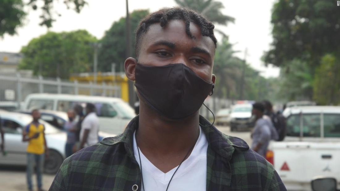Nigerians speak out against new SIM card registration policy – CNN Video