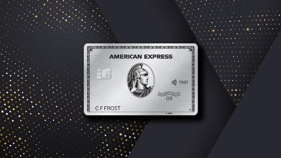 The American Express Platinum card is a great option for regular travelers looking for VIP perks.