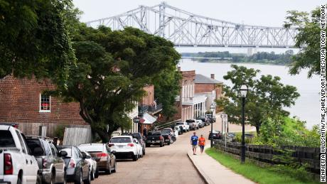 This Mississippi city will pay you a monthly stipend and relocation costs to move there