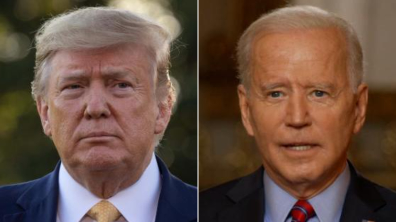 Biden hopes Trump's impeachment won't derail agenda