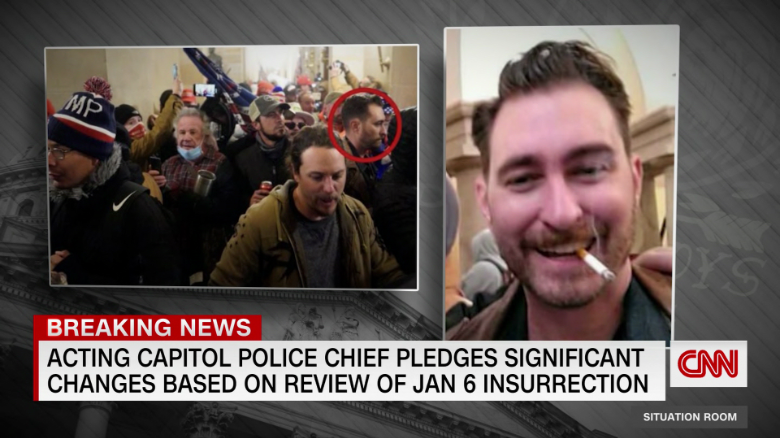 DOJ and House managers zero in on far-right Proud Boys' role in Capitol attack