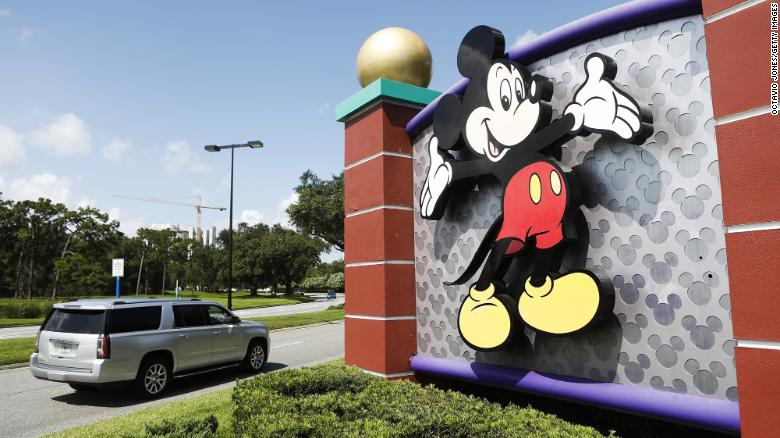 Disney World cancels Super Bowl Parade due to the pandemic