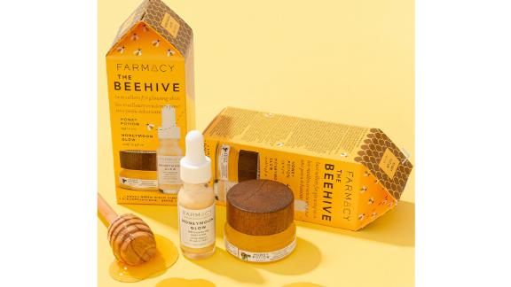 Farmacy The Beehive: Bestsellers for glowing skin