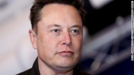 A single tweet from Elon Musk can send a stock soaring. Traders should beware