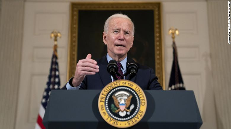 Biden and Democrats prepare to act fast on judges, having learned lesson from Trump