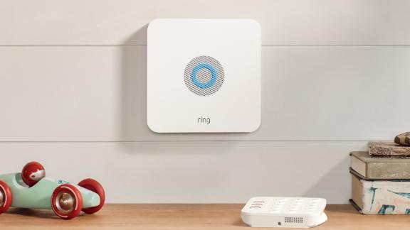 We tested five DIY security systems: Here's why Ring stood out thumbnail