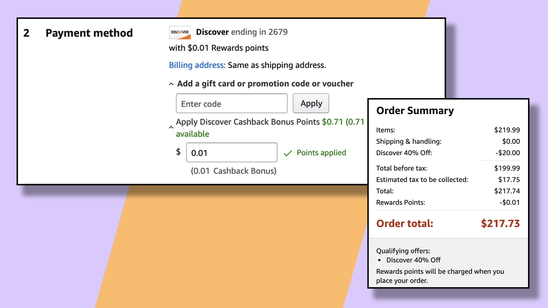 Up To 30 Off At Amazon With Discover Credit Cards Cnn Underscored
