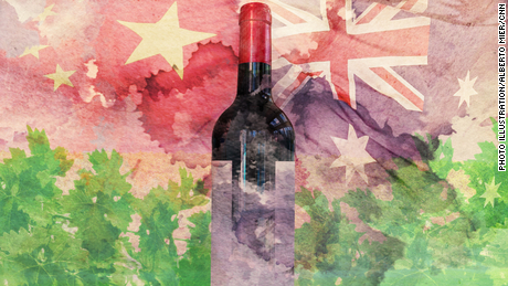 How China is devastating Australia's billion-dollar wine industry