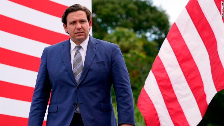 DeSantis defends controversial vaccine deal with developer — and threatens to pull vaccines if officials don't like it