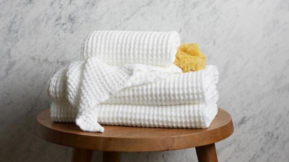 Parachute Waffle Towel