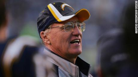 Marty Schottenheimer, legendary NFL head coach, dies at 77