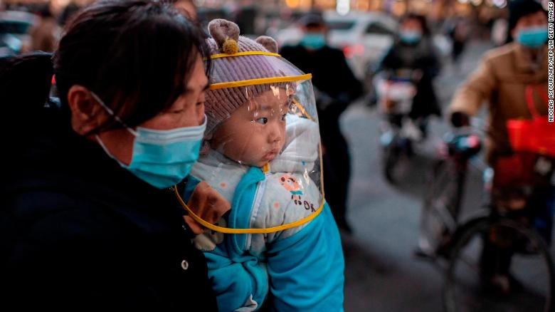 Number of newborns registered in China drops 15% amid population decline fears