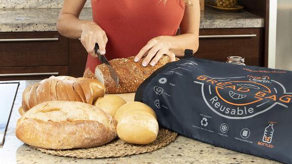 Think4Earth Reusable Bread Bag