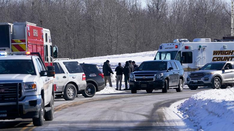 After the deadly shooting at Minnesota clinic, health care center says 'our hearts were broken'