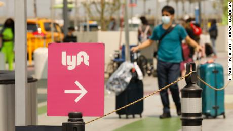 Lyft still has long road ahead to a recovery