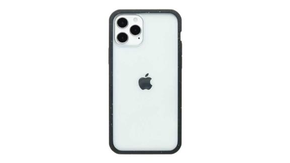 Clear Eco-Friendly iPhone Case