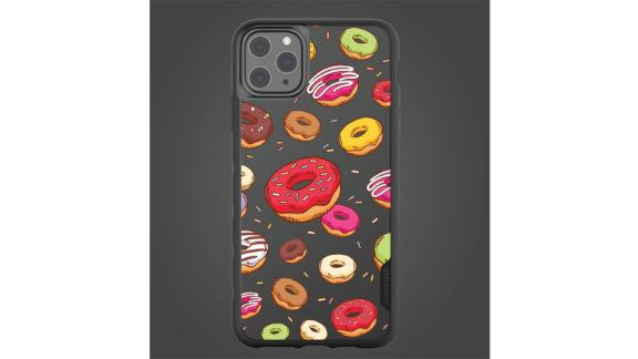 Donut Lie to Me Case