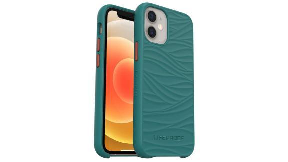 Wake Case for iPhone 12 Mini