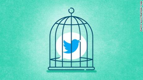Twitter  застрял между камнем и наковальней в Индии
