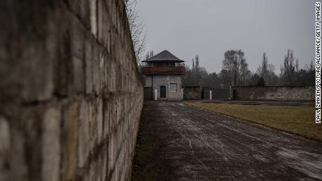 100-year-old former Nazi concentration camp guard charged with Holocaust atrocities