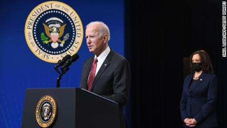 Biden speaks with Chinese President Xi Jinping for first time as President