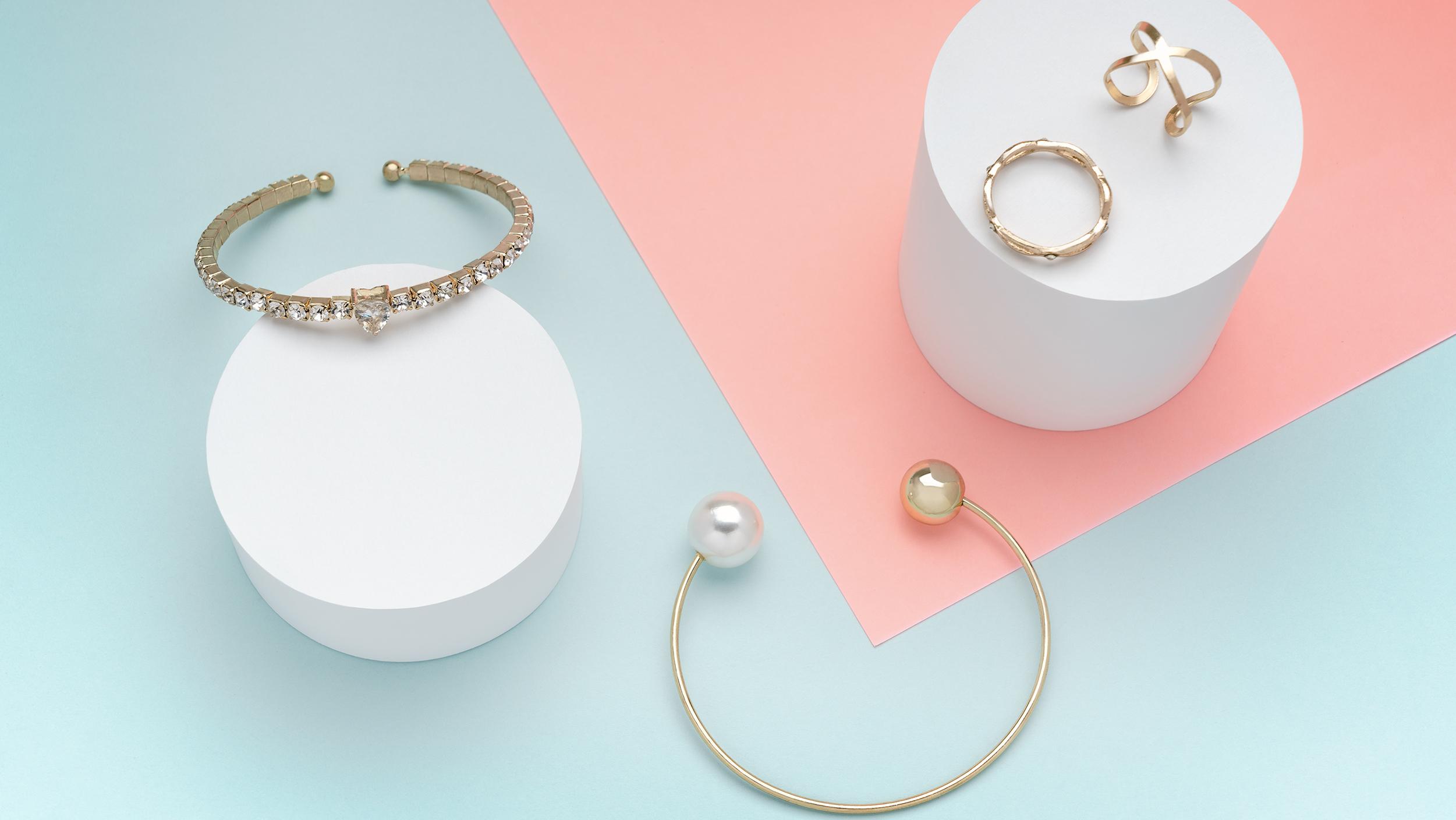 The best jewelry picks under $100   CNN Underscored