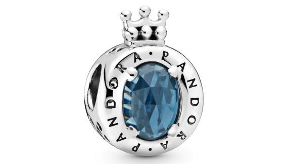 Pandora Crown O Sparkling Charm